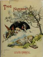 "the nursery ""Alice"" - Lewis Carroll (ISBN 0333273869)"