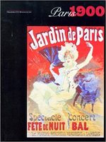 Paris 1900 - Hardy George, Gabriel P. Weisberg, Oklahoma City Museum Of Art (ISBN 9780911919080)