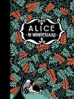 Alice in Wonderland - Lewis Carroll (ISBN 9789025759179)