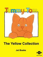 The yellow collection - Jet Boeke