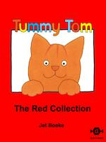 The red collection - Jet Boeke