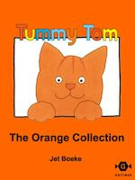 The orange collection - Jet Boeke