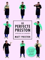 De perfecte Preston - Matt Preston (ISBN 9789021563251)