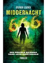 Middernacht - Stephen Leather (ISBN 9789024533091)