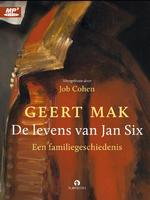 De levens van Jan Six - Geert Mak (ISBN 9789047622154)