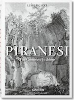 Piranesi - The complete etchings