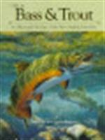 Ode to Bass and Trout - Alan James Robinson (ISBN 9780765109095)