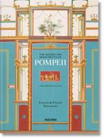 The houses and monuments of Pompeii - Fausto en Felice Niccolini [XL]