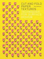Cut and Fold Paper Textures - Paul Jackson (ISBN 9781780678610)