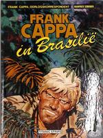Frank cappa in brazilie - Sommer (ISBN 9789034403018)
