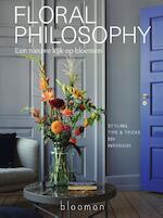 Floral Philosophy - bloomon (ISBN 9789000364060)