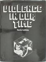 Violence in Our Time - Sandy Lesberg (ISBN 9780672523267)