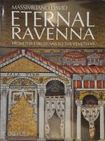 Eternal Ravenna - David Massimiliano (ISBN 9782503549415)