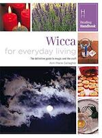 Wicca for Everyday Living - Ann-Marie Gallagher (ISBN 9780753728512)