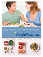 Stap voor stap gezond koken - Weight Watchers (ISBN 9789020920260)