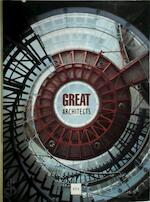Great architects - Adriana Alvarez Garreta, Patricia Bueno (ISBN 9788496099456)