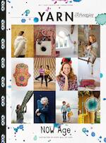 Scheepjes YARN Bookazine 9 NOW age - UK (ISBN 9789491840531)