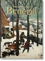 Taschen 40 Bruegel the complete paintings - Jurgen Muller (ISBN 9783836580960)