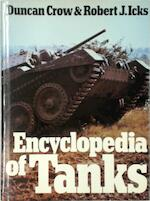 Encyclopedia of Tanks
