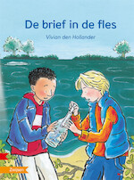 DE BRIEF IN DE FLES - Vivian den Hollander (ISBN 9789048725908)