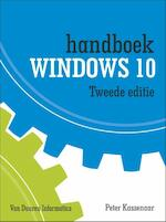 Handboek Windows 10, 2e editie
