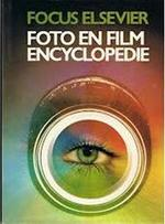 Focus Elsevier foto en film encyclopedie (ISBN 9789010037435)