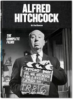 Alfred Hitchcock. The Complete Films. - Paul Duncan (ISBN 9783836566841)