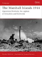 The Marshall Islands - Gordon L. Rottman (ISBN 9781841768519)