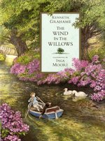 Wind in the Willows - Kenneth Grahame (ISBN 9780744575538)