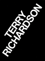 Terry richardson : vol. 1: portraits vol.2: fashion