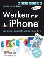 Basisgids werken met de iPhone - Studio Visual Steps (ISBN 9789059051300)