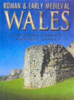 Roman & Early Medieval Wales - Christopher J. Arnold, J. L. Davies (ISBN 9780750921749)