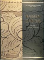 The Museum of East Asian Art Inaugural Exhibition