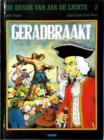 Geradbraakt - Nagel, Louis Paul Boon
