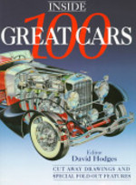 Inside 100 Great Cars - David Hodges (ISBN 9780517184813)