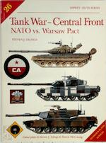 Tank Combat - Central Front