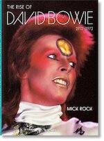 The Rise of David Bowie, 1972-1973