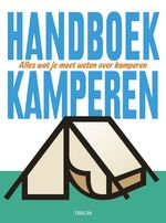 Handboek kamperen - Rob Beattie (ISBN 9789043909761)