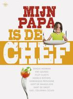 Mijn papa is de chef - Tine Bral (ISBN 9789057203510)
