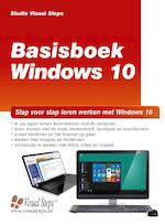 Basisboek Windows 10 - Studio Visual Steps, Uithoorn Studio Visual Steps (ISBN 9789059054912)