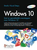 Windows 10 (ISBN 9789059054813)