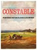Constable - Leslie Parris, John Constable, Ian Fleming-williams, Conal Shields (ISBN 9780905005058)