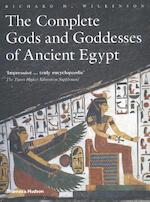 The Complete Gods and Goddesses of Ancient Egypt - richard wilkinson (ISBN 9780500284247)