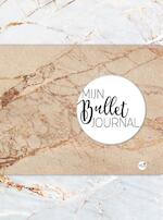 Mijn Bullet Journal - marmer - Nicole Neven (ISBN 9789045322506)