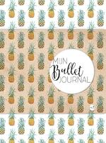 Mijn Bullet Journal - ananas - Nicole Neven (ISBN 9789045322520)