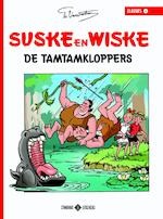 De Tamtamkloppers - willy vandersteen (ISBN 9789002263361)