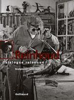 Reinhoud - Catalogue raisonné Tome 3 (ISBN 9782070123513)
