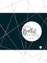 Business Bullet Journal LIGHT - Nicole Neven (ISBN 9789045323022)