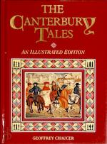 The Canterbury tales - Geoffrey Chaucer (ISBN 9780752900834)