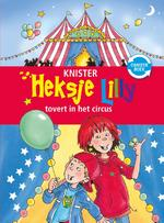 Heksje Lilly omkeerboek 8+ - KNISTER (ISBN 9789020683226)